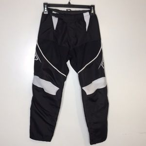 BILT Motor Cross Youth Pants. Size 28